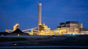 Power Supplier - Southern Illinois Electric Coop